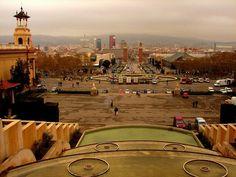 Museu Nacional d'art de Catalunya in Barcelona   #mnac #museunacionaldartdecatalunya   #barcelona #spain #bcn #catalunya #gaudi #españa #travel #igersbcn #igersbarcelona #catalonia #architecture #love #espana #holiday #europe #city #igers #holidays #igerscatalunya #art #cataluña #barcelone #trip #costabrava #incostabrava #catalunyaexperience #relax