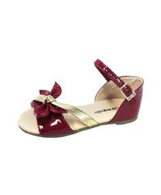 4000c5b3a Ofertas em Calçados - Dinda - Dinda.com.br. Sapatos Infantil FemininoVermelho  EscuroSapatos ...