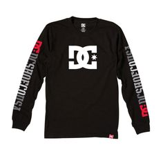 Mens Rob Dyrdek USA Long Sleeve T-Shirt