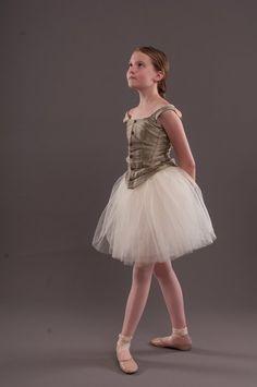 degas costume idea - Halloween Ballet Costumes