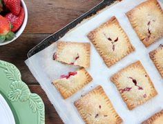 12 Sweet Hand Pies to Make for Dessert via Brit + Co.