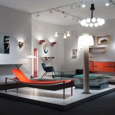 "London is becoming ""the most important place for collectable design"" say gallerists"