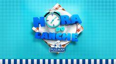 Hora do Lanche Pullman on Behance Calligraphy Text, 3d Type, Logo Design, Graphic Design, Typography, Lettering, Instagram Design, Social Media Design, Behance