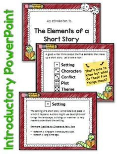 rubric for short story creative writing