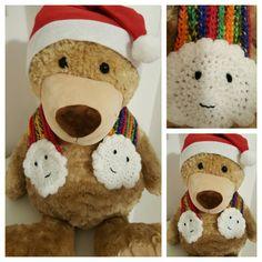 Häkeln - baby/Kinder - schal (bunt) ♡ rainbow baby scarf crochet ♡