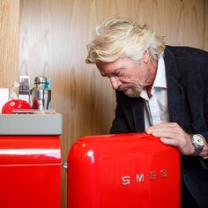 Just stumbled across this cool page for Richard Branson
