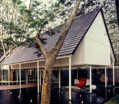 Studio Air Putih - Denny Gondo