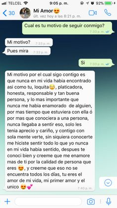 Para ti mi Amor- - Knife Tutorial and Ideas Amor Quotes, Crush Quotes, Love Quotes, Cute Relationship Texts, Cute Relationships, Love Phrases, Love Words, Sad Love, Love You