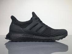 0266f5357 Adidas Ultra Boost 4.0 BB6166 All Black Real Boost for Sale 05 Sneakers  Nike