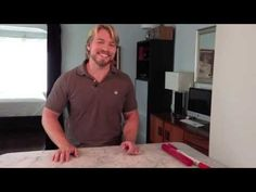 Fix Elbow Tendonitis In Under 5 Minutes - YouTube