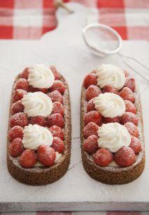 Recept voor Aardbeienslof - Koopmans.com
