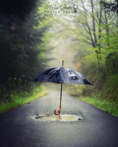 Photograph Under the Rain by Marina Gondra on 500px