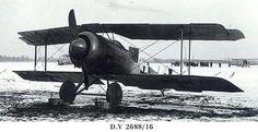 Fokker D.V