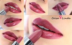 Berry Kiss by Mary Kay