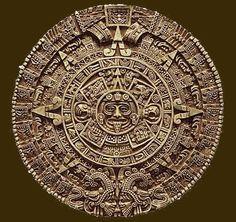 "12-12-2012__Mayan Rosetta Stone:  Ahau = The Tzolkin day sign for ""Sun"", ""Light"" or ""Lord"" in Yucatec Maya.  Ajpu = The K'iche' Maya equivalent of ""Ahau.""  Kan = The Number 4 in Yucatec.  Kahib' = The Number 4 in K'iche'."