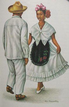 Son Jarocho Dancers Mexico   Flickr - Photo Sharing!
