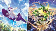 ¡Despega con JCC Pokémon! All Pokemon Games, Nintendo Pokemon, My Pokemon, Pokemon Fusion, Cool Pokemon, Latios And Latias, Pokemon Official, Pokemon Images, Anime