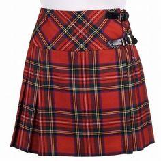 New Ladies Royal Stewart Tartan Scottish Mini Billie Kilt Mod Skirt Sizes 6-22 The Scotland Kilt Company, http://www.amazon.co.uk/dp/B005GPKSA6/ref=cm_sw_r_pi_dp_-gb5qb0SXDQX3
