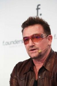 Bono's 'Humbling' Realizations About Aid, Capitalism And Nerds - Forbes