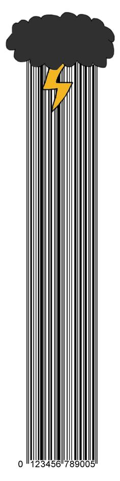 creative barcode designs