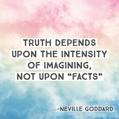 """Abraham always says that """"facts"""" are just a thing that someone gave enough attention to that it manifested, and now… Mindset Quotes, Life Quotes, Neville Goddard Quotes, Abraham Hicks Quotes, Manifestation Law Of Attraction, Word Of Advice, Go Getter, Love Messages, Lyric Quotes"""