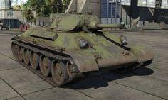 T-34 1940 L11 - WarThunder-Wiki