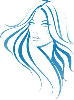 Девушка из моды — стоковая иллюстрация Girl Fashion, Womens Fashion, Iconic Women, Beautiful Women, Illustration, Face, Stained Glass, Projects, Women's Work Fashion