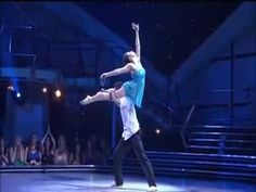 "So You Think You Can Dance, Jeanine/Jason - ""If It Kills Me"" by Jason Mraz"