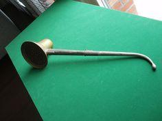 Antieke hoorapparaat - oortoeter - hearing device