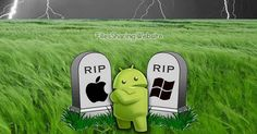 Android Rules - RIP Apple/Windows #android   #google   #rules   #rip   #phone   #apple   #ios   #microsoft   #windows
