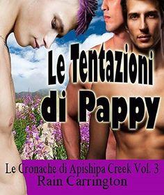 Questo libro è davvero tanta tanta roba,colpi di scena, nuovi personaggi ..... Pappy protagonista insieme a Nathan e Binx. Una bellissima,sconcia,adorabil