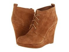 Jessica Simpson Catcher #boots #wedge #booties #shoes