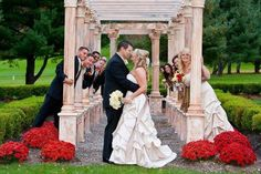 Our European Pink Marbled Trellis Wedding Venues, Wedding Photos, Wedding Ideas, Bridesmaid Dresses, Wedding Dresses, Love Pictures, See Photo, Trellis, Wedding Engagement