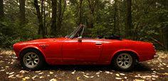 1967–70 Datsun 2000 Roadster by John Chiang