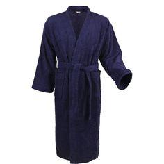 Herren Kimono Bademantel – STYLEKINGZZ