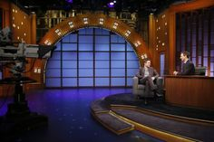 Rob on Late Night with Seth Myers, 6-17-14 (15)