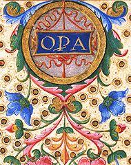 L'Opera di Santa Maria del Fiore di Firenze