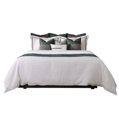 Bed Furniture, Furniture Design, Bed Pillows, Cushions, Bed Design, Soft Furnishings, Bed Spreads, Duvet Cover Sets, Interior Design