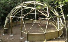 Cupole Geodetiche foto 13