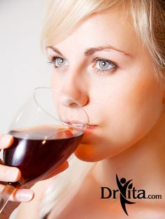 A new research suggests that red wine may help lower blood pressure. Alcohol-free red wine may lower blood pressure levels to a greater extent than wine containing alcohol, which can lower the chances of heart disease and stroke! DrVita One Daily Multi-Vitamin and DrVita Six Daily Multi-Vitamin contain red wine extract which is the active compounds in wine! DrVita.com