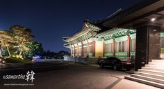 The Bonding Tool @ The Shilla Seoul