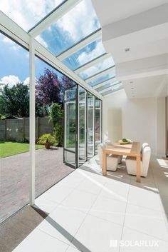 Home - Intexstore Apartment Projects, Glass Roof, Glass House, Bungalow, Pergola, Outdoor Structures, Outdoor Decor, Home Decor, Sunrooms