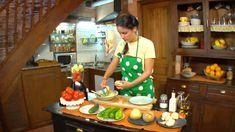 NEEM 1 - Unidad 5 Mi receta de gazpacho