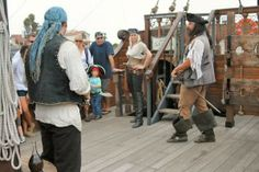 pirate ship adventure san diego - we can help you plan your #vacation with our professional concierge services http://www.sandiegocoastrentals.com