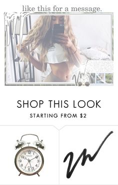 """ill even cook for you"" by m-akeshifters ❤ liked on Polyvore featuring KEEP ME"