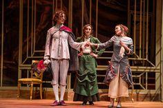 Il Tartufo - Al Teatro Goldoni di Venezia dall'11 al 15 Marzo 2015 e al Teatro Verdi dal 18 al 22 Marzo 2015. #TSVeneto www.teatrostabileveneto.it