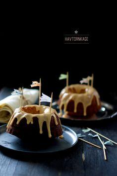 Havtornkage   The Food Club