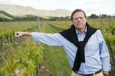 Montes: 'Chile has no expertise with Riesling'