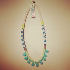 Minty Necklace | Emeldo