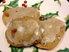 World's Best Persimmon Cookie Recipe | Recipe alert: the persimmon cookie - Life Recipes - persimmon cookies ...